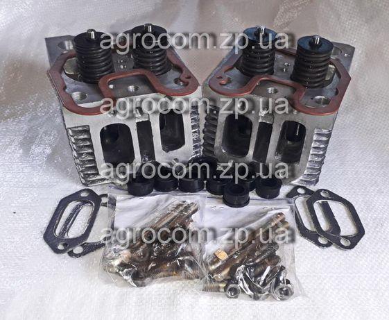 Головка цилиндра Т-40, Т-25, Т-16, Д-144, Д-21. ГБЦ Т-40, Т-25, Т-16.