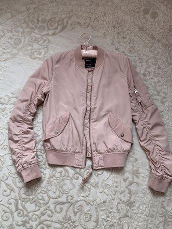 Куртка- пилот Bershka