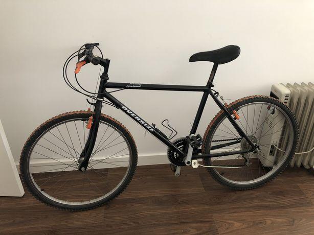 Bicicleta semi nova roda 26