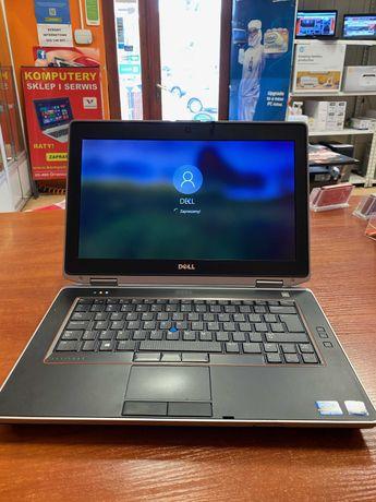 Dell Latitude E6420 i5/4GB/120SSD/INTELHD/WIN10