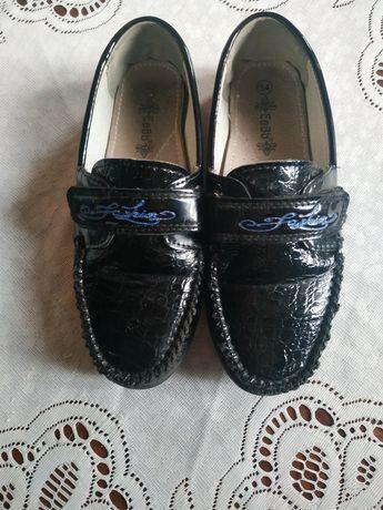 Туфли,лоферы 21,5см по стелечке