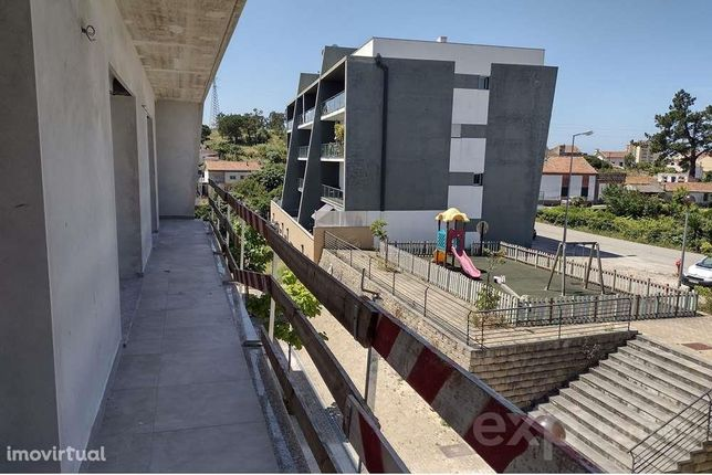 Vende-Se Apartamento T3 Novo Na Figueira Da Foz