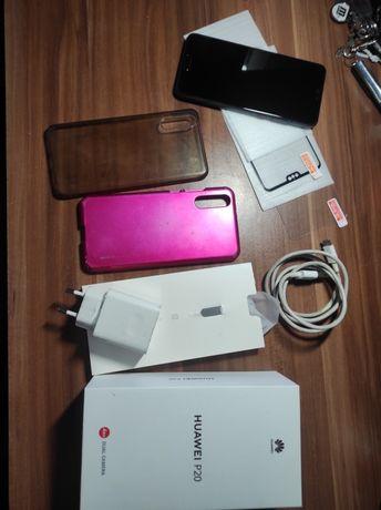 Sprzedam Huawei p20 4/128