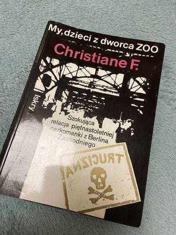 Christiane F. My, dzieci z dworca ZOO