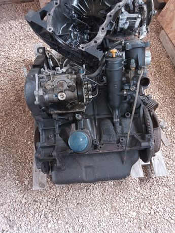 Motor 1.8 corroem Berlingo 98