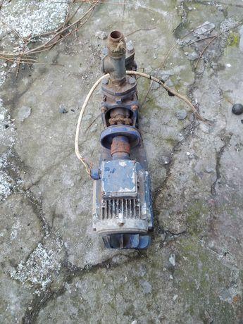 Pompa do hydroforu