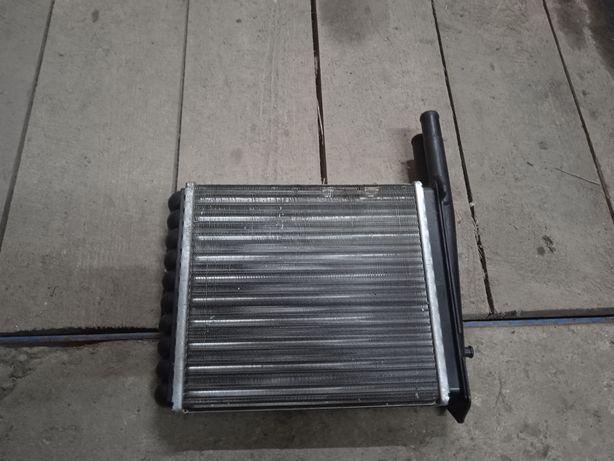 Радиатор на печку Ваз 2110-2112