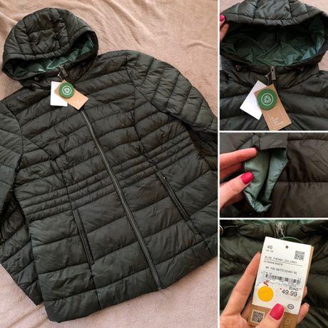 Осіння куртка. Женская куртка