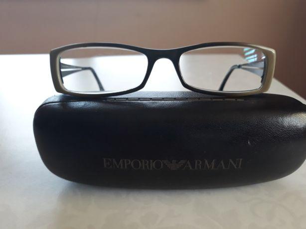 Oryginalne Oprawki Okulary Emporio Armani