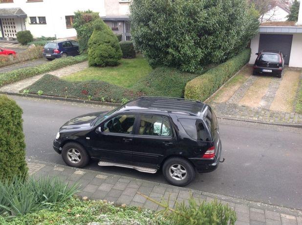 Mercedes ML зніму з обліку.Срочно.Обмен.Торг.Резервація