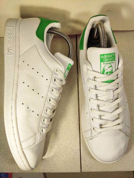 Кроссовки мужские adidas Stan Smith Mens SNEAKERS 42р 26,5 см оригинал
