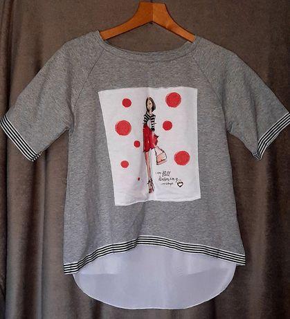 Bluzeczka damska L/XL