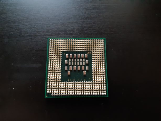 Procesor Intel Core Duo T2050 1.6Ghz 2MB