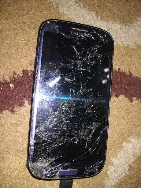 Samsung S3 i9300 битый
