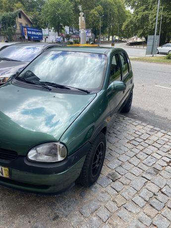 Opel Corsa B para venda valor negociavel