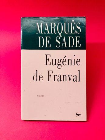 Marquês de Sade - Eugénie de Franval