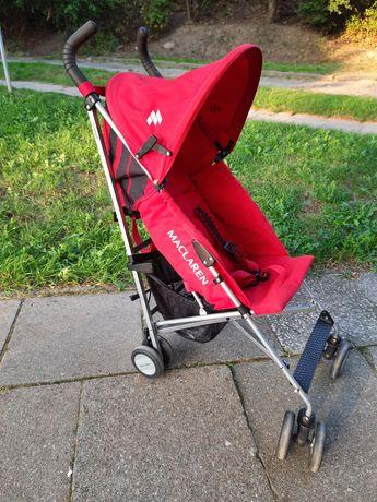 Wózek parasolka Maclaren