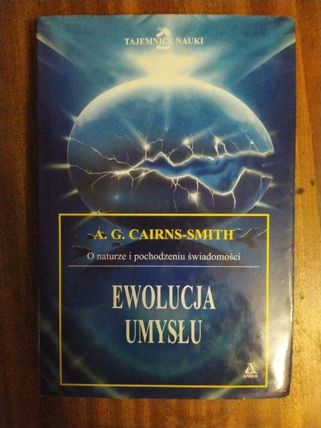 Ewolucja umysłu - Cairns-Smith