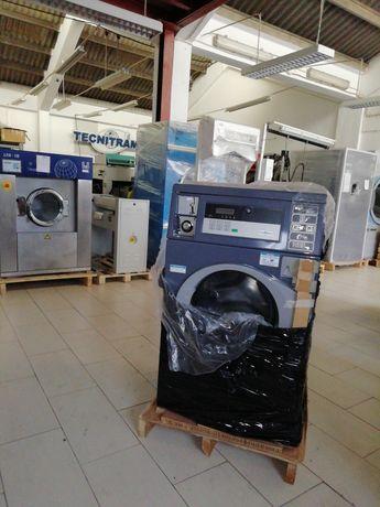 12kg Máquina de lavar Self service nova