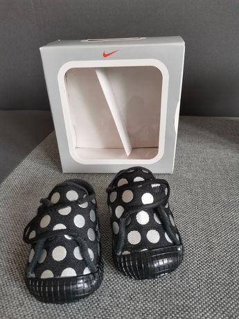 Buciki Nike Nowe