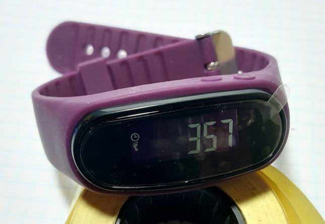 Часы Yves Rocher, Франция, электронные для спорта