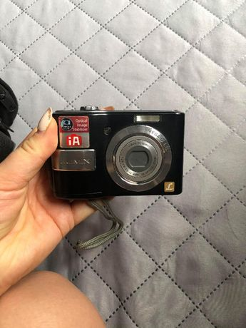 Aparat cyfrowy Panasonic DMC LS85
