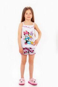 Летняя детская пижама