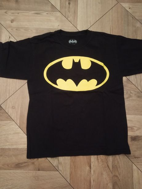 T-shirt, koszulka Batman, rozm. 146