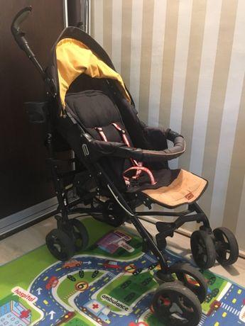 Детская коляска трость Espiro CITY
