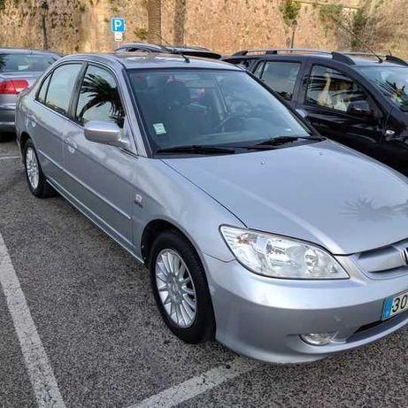 Honda Civic VII (ES) 1.3 IMA