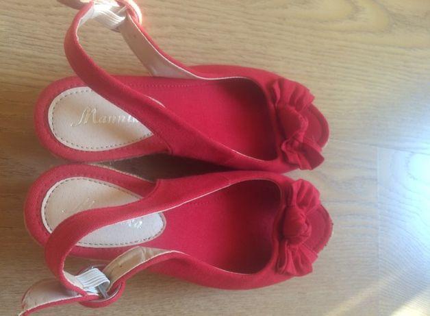 Sandały NOWE roz. 36