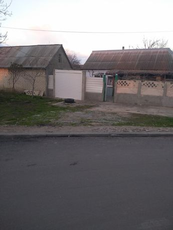 Дом в Широкой Балке, ул. Прибугская