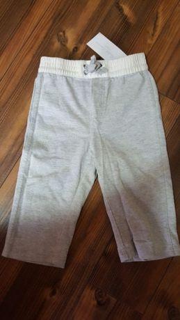 spodnie dresowe Ralph Lauren 9m