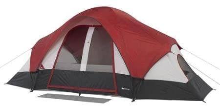 Американская Палатка на 8 мест