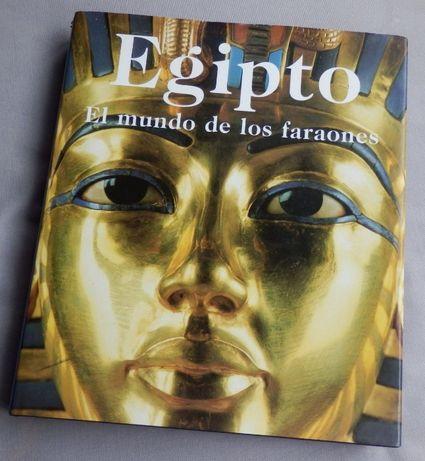 EGIPTO - El mundo de los faraones
