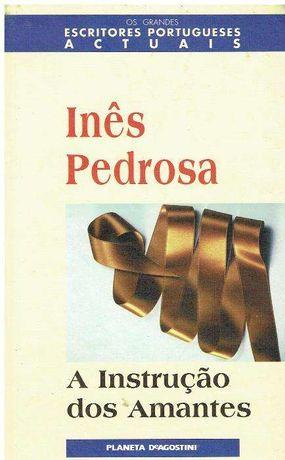 4036 - Livros de Inês Pedrosa 1 (Varios )