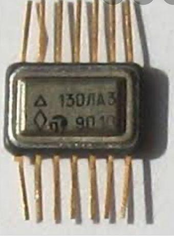 Микросхема 130 530 542