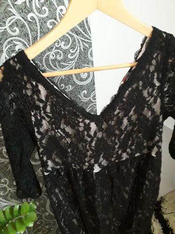 Гіпюрове  плаття
