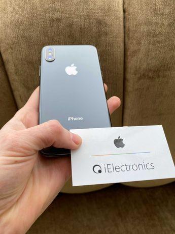 iPhone X 64 GB по цене обычного iPhone 8+с гарантией от магазина