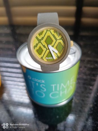 Шикарные часики итальянского бренда O'clock от O'bag.  ПЛЮС ПОДАРОК!