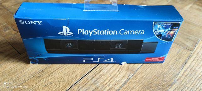 Kamera PlayStation PS4 Oryginalna z stojak i Pudełko Vr Ps Eye Kinect