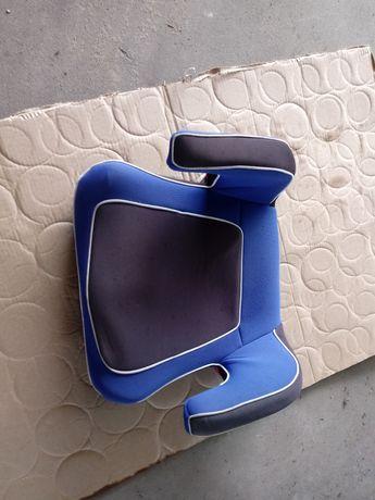 Fotelik-siedzisko samochodowe
