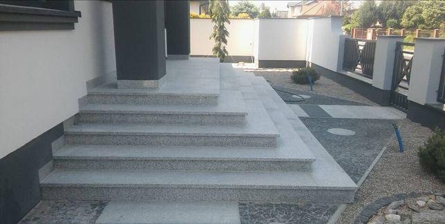granit,blaty parapety schody,posadzki.
