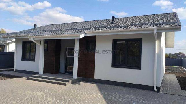 Продам новый дом в Пуховке возле Десны, рядом Зазимье