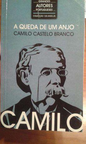 Camilo Castelo Branco - A queda de um anjo