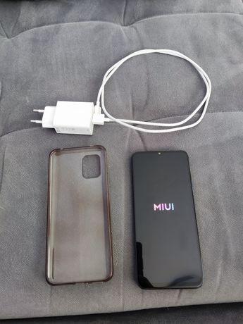 Smartfon Xiaomi mi 10 lite 6/64 GB używany jak nowy