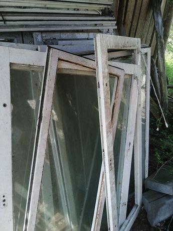 Oddam okna na szklarnie