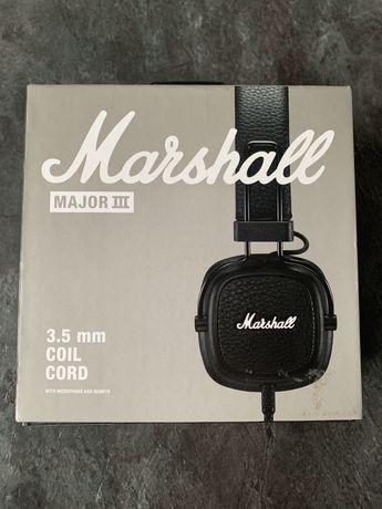 Наушники Marshall Major 3