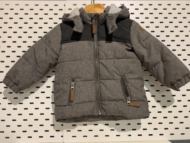 Куртка демисезонная h&m на мальчика
