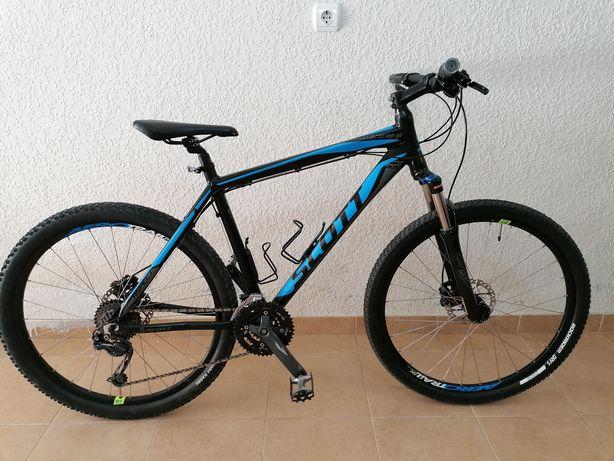 Bicicleta btt Scott Aspect 630 roda 27'5 tamanho L